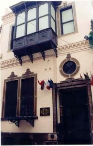 Izmir, un vieux quartier, XForneris 2001