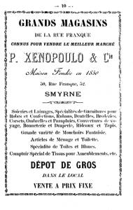 Notice Publicitaire dans l'Annuaire Nalpas.